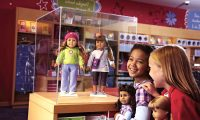 American Girl®Experience Package