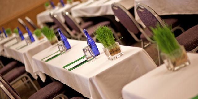 Meetings in Boston - Catering Special | The Inn at Longwood Medical